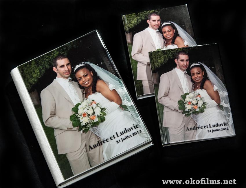Top Mariage Blog: album photo album mariage MB67