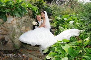 Photographe mariage Paris : Studio Oko Films & Photos