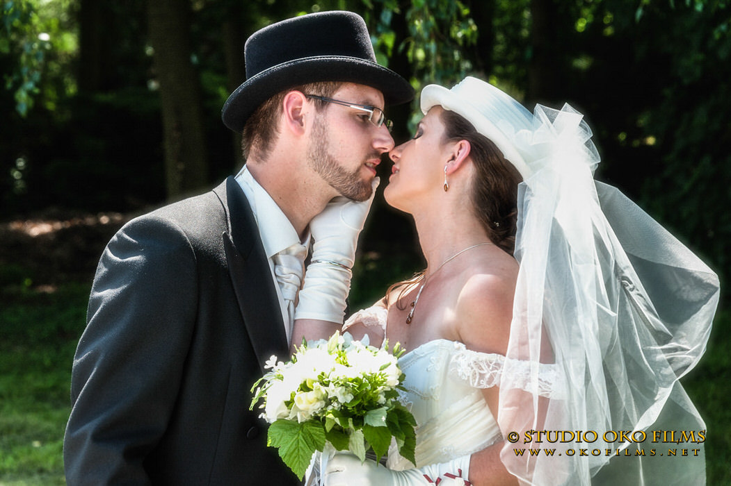 Reportage photo de mariage. Studio Oko Films & Photos