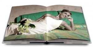 album de mariage, Studio Oko Films