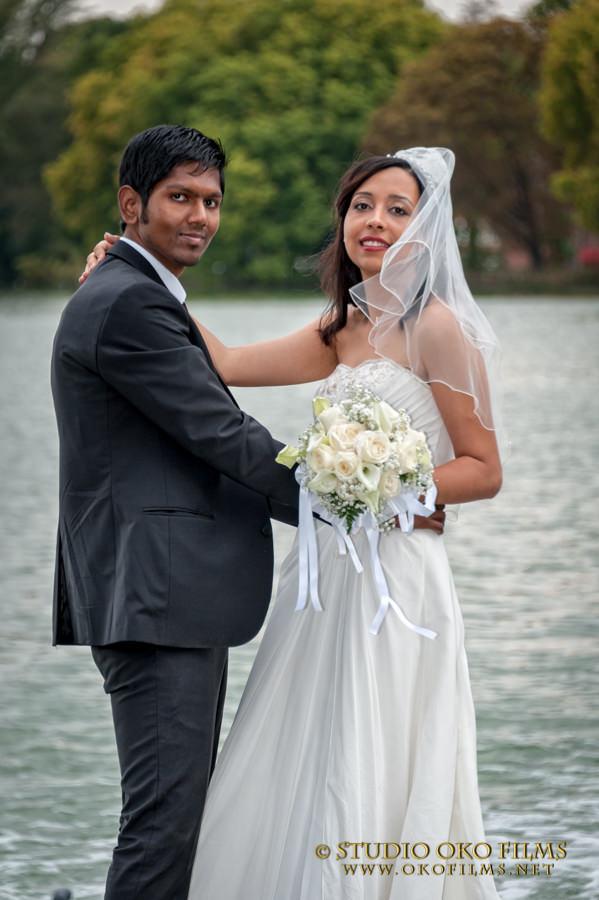 Reportage photo mariage Paris © Studio Oko Films & Photos