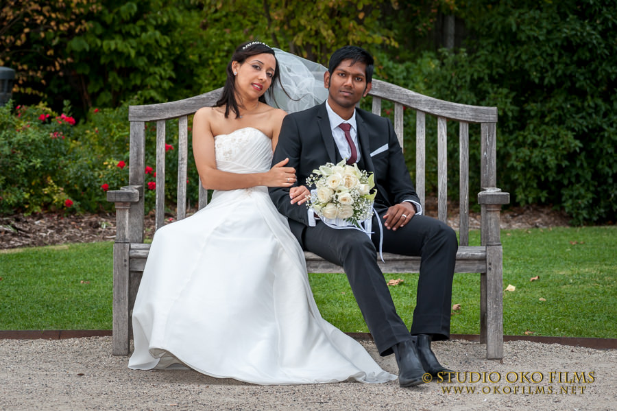 Reportage photo mariage © Studio Oko Films & Photos