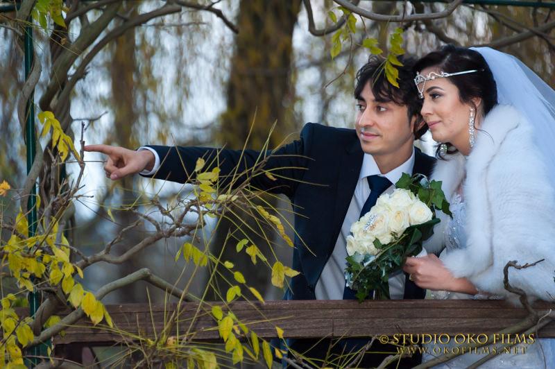 Photoreportage mariage © Studio Oko Films & Photos