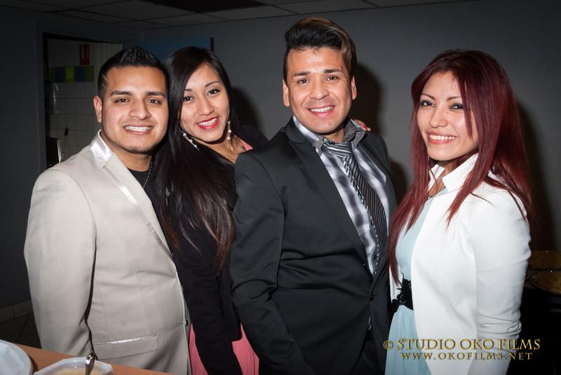 Reportage mariage latino ©Studio Oko Films
