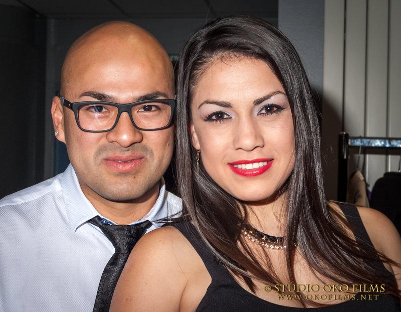 Reportage mariage latino ©Studio Oko Films & Photos