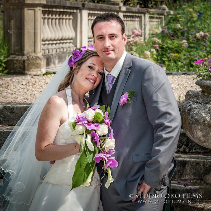 Photoreportage de mariage Paris