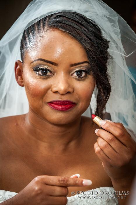 Reportage de mariage Paris © Studio Oko Films