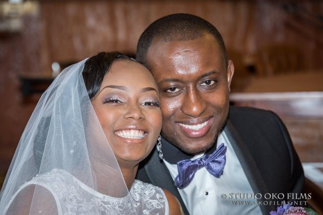 Photographe de mariage © Studio Oko Films