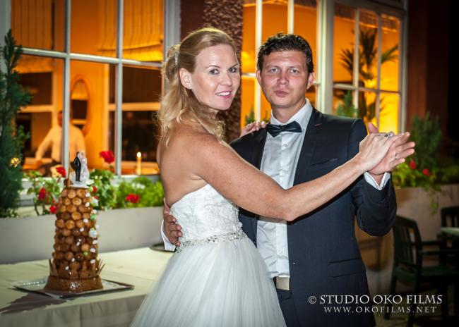Reportage de mariage © Studio Oko Films