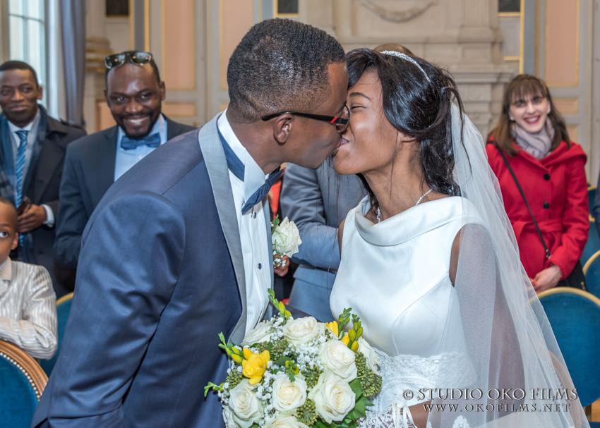 Mariage africain haut de gamme